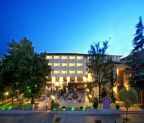 OLD CITY HAGIA SOPHIA HOTEL ISTANBUL