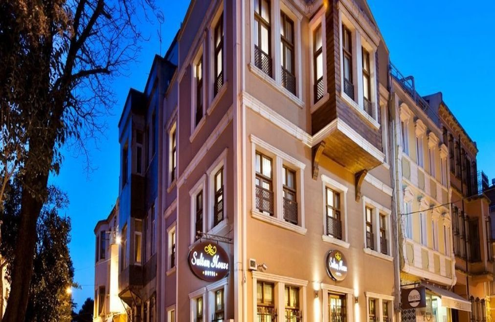 Old City Sultan House Hotel