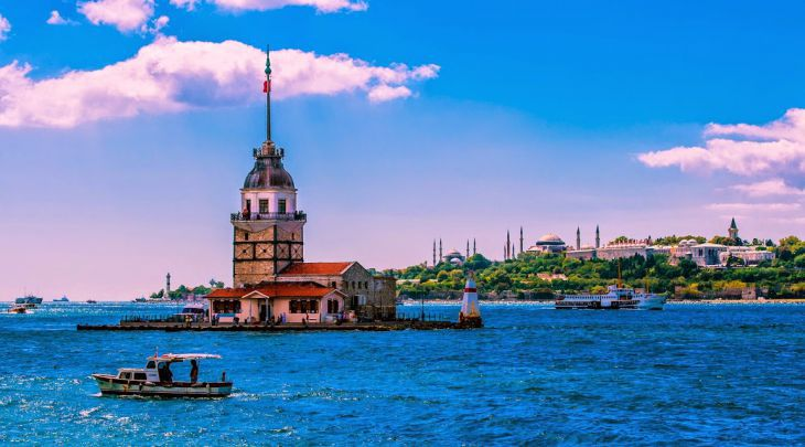 İstanbul Tours